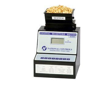 Grains Digital Moisture Meter