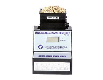 Vegetable Seed Digital Moisture Meter